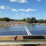 Energia solar é o futuro